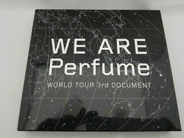 パフューム WE ARE Perfume -WORLD TOUR 3rd DOCUMENT ライブグッズの画像