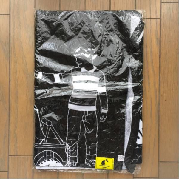 〈未使用〉BUMP OF CHICKEN 2006年 ツアータオル バンプ