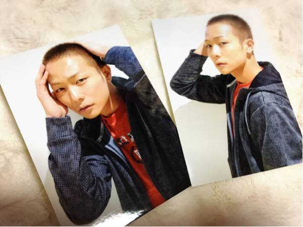 BOYS AND MEN★ボイメン★田中俊介★スポライ2016★写真