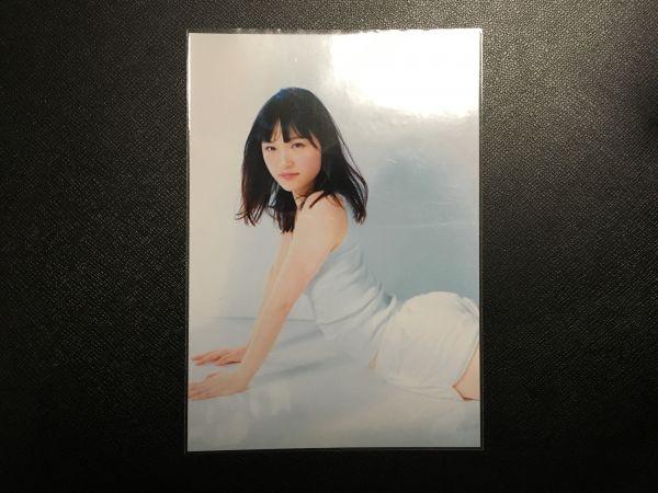 NGT48 太野彩香 総選挙 ガイドブック 2016 特典 生写真 ライブグッズの画像