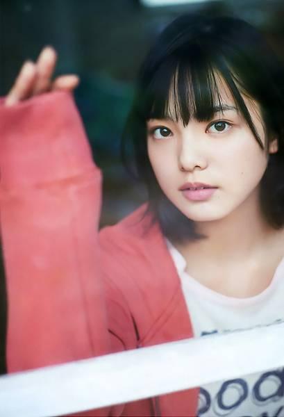 ♥欅坂46 平手 友梨奈 B-4 L版20枚 可愛い!!♥