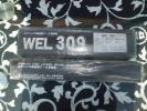 ステンレス鋼被覆アーク溶接棒 WEL309 350mm 5Kg 4.0π 2箱