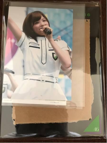 欅坂46 フォトフレーム 神の手 渡邉理佐 サイン無し 数量4 ライブ・握手会グッズの画像