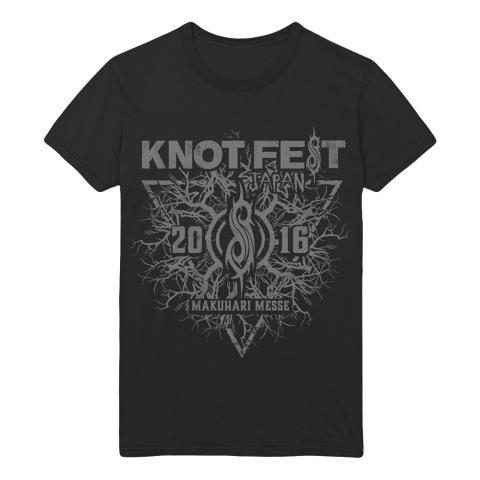 knotfest 2016 ノットフェス 数量限定Tシャツ 完売品