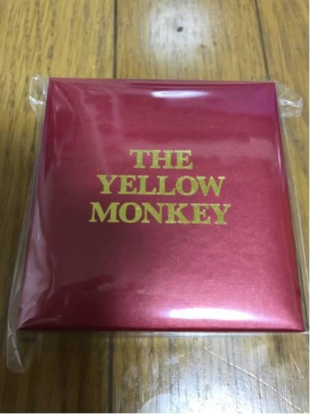 THE YELLOW MONKEY SLSツアー ブレスレット