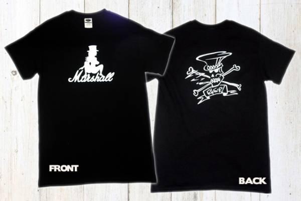 新品 スラッシュ ガンズ マーシャル Tシャツ Lサイズ