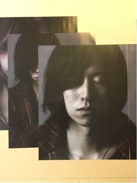 音楽と人 2010.2 ホリエアツシ 切り抜き 6p