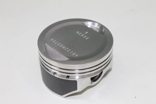 Honda CRF150F ワイセコ ピストン ホンダ 傷有り 訳有り品_画像2