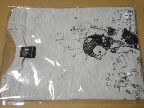 新品 TK from 凛として時雨 Tシャツ 2016 (Sサイズ) ペンギン