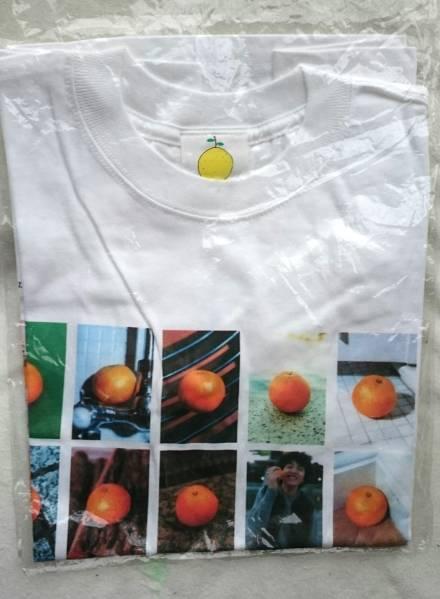 ⑤ゆずツアーTシャツ Sサイズ 1999年 新品 未使用 ライブグッズの画像