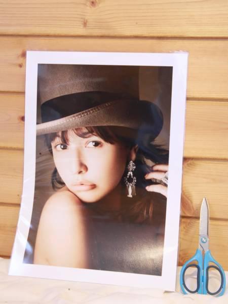 ★高画質EPSON 写真プリントA3 梨花 ファッションフォト★ グッズの画像