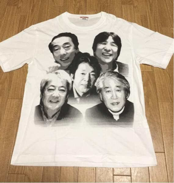 ザ・タイガース 沢田研二 ジュリー Tシャツ グループサウンズ GS