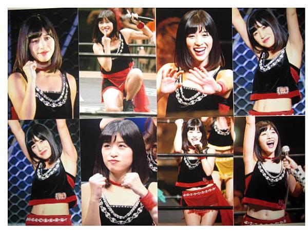 アップアップガールズ(仮)仙石みなみ[DDTフェス2016]生写真B24枚 ライブグッズの画像