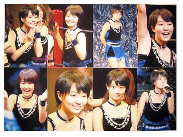 アップアップガールズ(仮)新井愛瞳[DDTフェス2016]生写真24枚 ライブグッズの画像