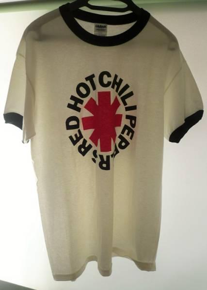 レア☆未使用☆Red Hot Chili Peppers2007ツアーTシャツ