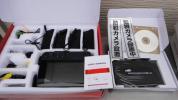 ●未使用ワイヤレス 防犯カメラ&モニターセット 2.4GHzデジタル