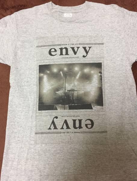 ★ envy バンドTシャツ ② ★