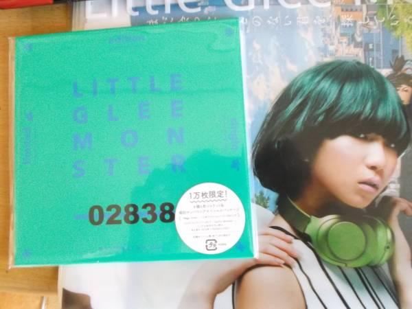リトルグリーモンスター CD はじまりのうた(みどり) ライブグッズの画像