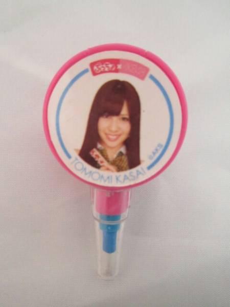 AKB48 Kasai Tomomi rocket pencil plenty of just [bjg