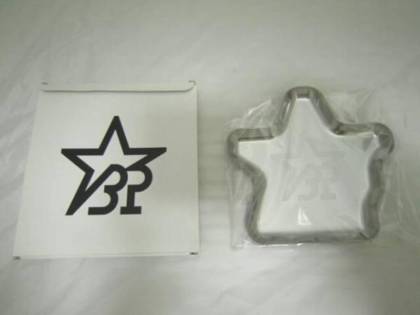B'z PARTY 会員継続記念品 ステンレストレイ [amx