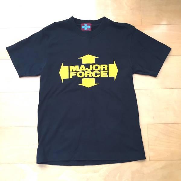 メジャー・フォース MAJOR FORCE Tシャツ
