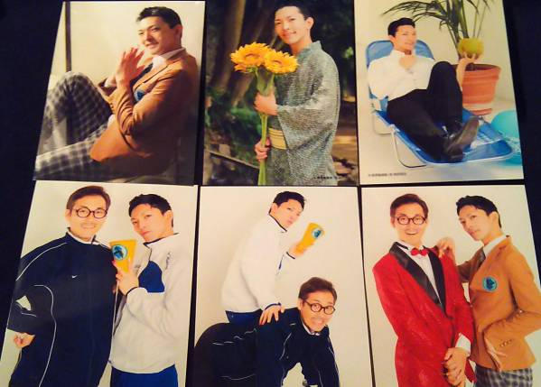 ■執事歌劇団■Bitter Sweet Boys花の配剤■隈川■執事喫茶■