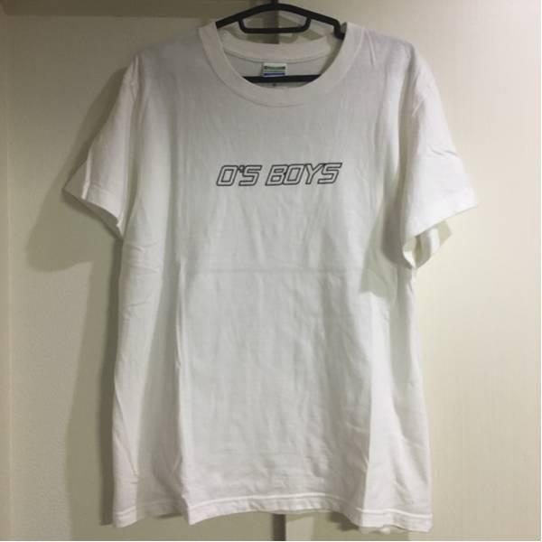 オトギバナシズ O'S BOYS Tシャツ オーエスボーイズ
