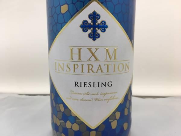 W13★HXM インスピレーション リースリング ミディアムスイート_画像2