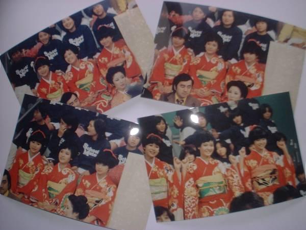 トライアングル 写真12枚 77.11 小森みちこ 上野マミ 大塚くに子