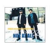 ●チャゲ&飛鳥 NOT AT ALL [DVD]新品未開封品