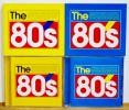 The80's ザ・エイティーズ1&2 2種4CD★MTV ベストヒットUSA