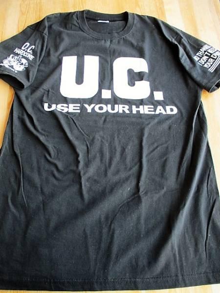 UNIFORM CHOICE Tシャツ 黒M / dag nasty swiz scream unity
