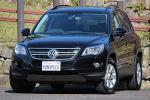 *09y/VW/ Tiguan / truck & field / inspection 30.1/B camera /ETC*