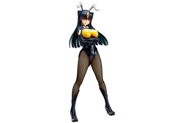 ウルトラ怪獣擬人化計画ゼットンバニーVer1/4スケールフィギュア グッズの画像
