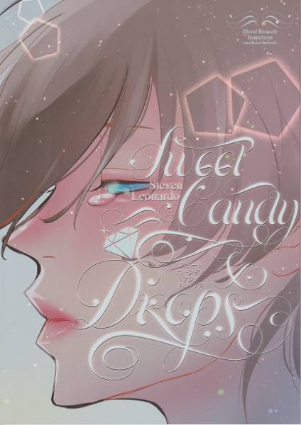 血界戦線【Sweet Candy & Drops】乾眠クマムシ スティレオ グッズの画像