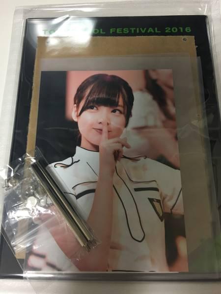 欅坂46 フォトフレーム 神の手 TIF 2016 写真 平手友梨奈