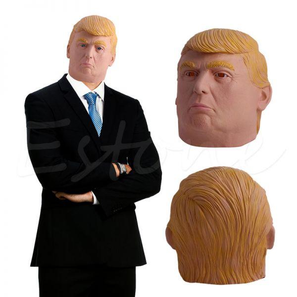 送料無料 ドナルドトランプ アメリカ大統領 マスク