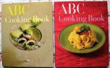 ABCクッキングブック2冊セット ABCクッキングスタジオ レシピ集