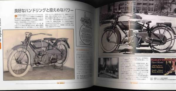 【b8958】週刊ハーレーダビッドソン37 - W Sport Twin [DeAGO..._画像3