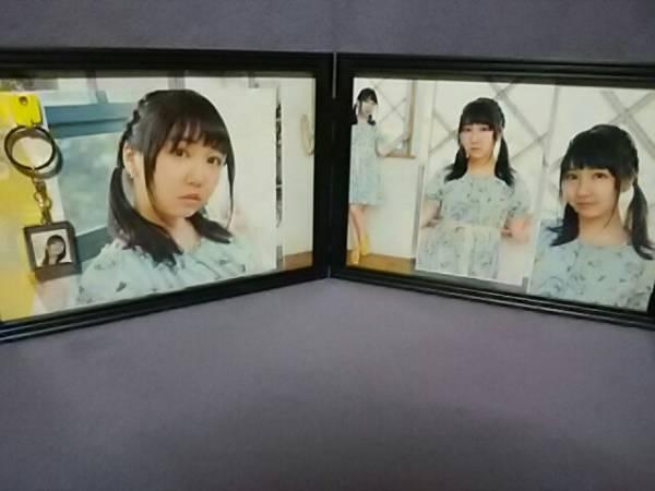 ♪夏川椎菜;プロモーション用販促額装品/TrySail♪
