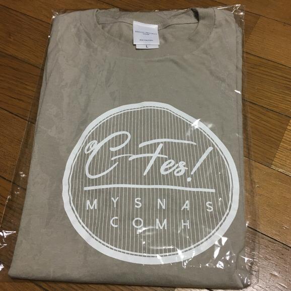 ℃-ute ℃-Fes! Tシャツ Lサイズ ライブグッズの画像