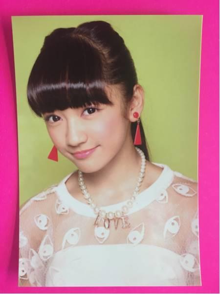 【即決】下村実生 フォトカード/Fairies/フェアリーズ ライブグッズの画像