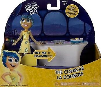 ディズニー・インサイドヘッド Disney Inside Out ディズニーグッズの画像