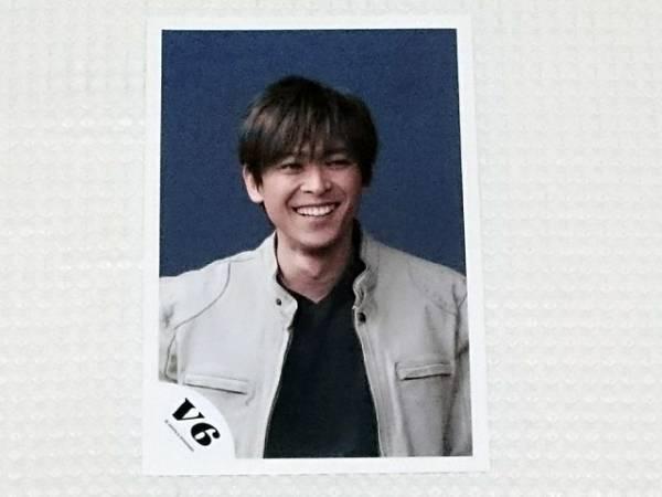 ☆V6 坂本昌行 写真8 トニセン 20th Century