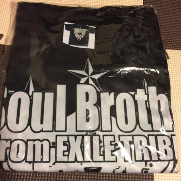 三代目J Soul Brothers 半袖Tシャツ ホワイト