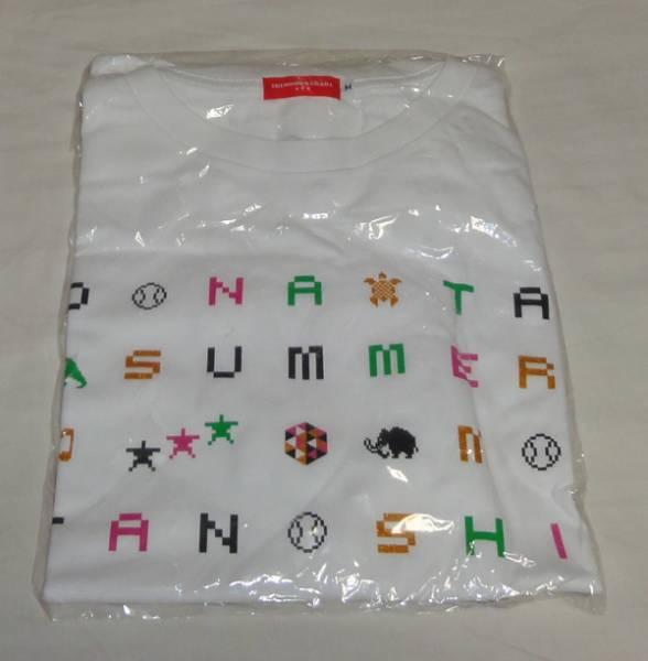 ★新品 いきものがかり なんでもアリーナ Tシャツ サイズM★