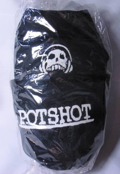 POTSHOT ポットショット ドリンクホルダー 未使用 検 bounty