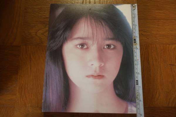 河合その子 パネル ポスター/おニャン子・昭和レトロ アイドル 歌手