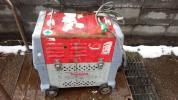 ☆売切☆マキタ WB151 バッテリー溶接機 ウェルダー◆ジャンク品