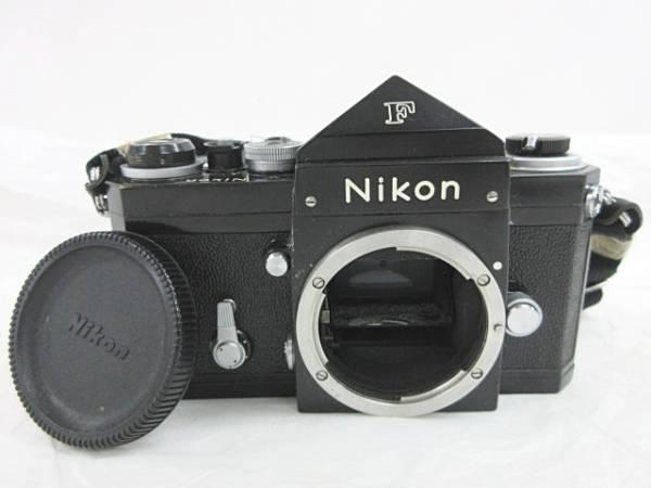 ニコン F 7341008 フィルムカメラ ジャンク1224大ACE⑲
